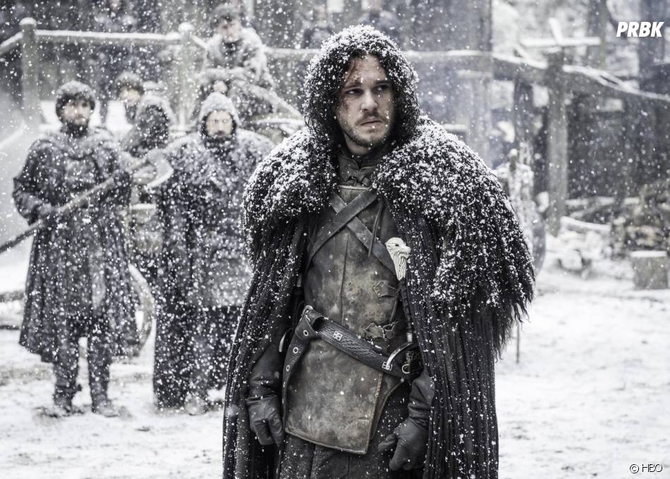 Game of Thrones saison 5 : Jon Snow bientôt menacé