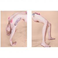 Miley Cyrus nue pour Paper : photos trashs et révélations sur sa bisexualité