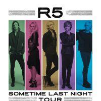 R5 : le groupe de Heart Made Up on You débarque en France pour deux concerts !