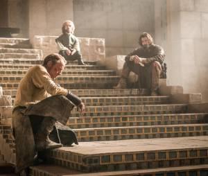 Game of Thrones saison 5 : quel avenir pour Jorah, Daario et Tyrion ?