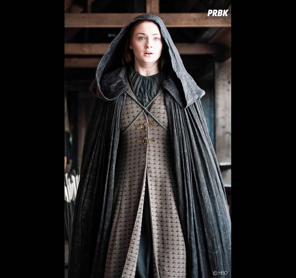 Game of Thrones saison 5 : Sansa prête à se venger