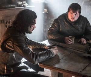 Game of Thrones saison 5 : Jon Snow poignardé ?