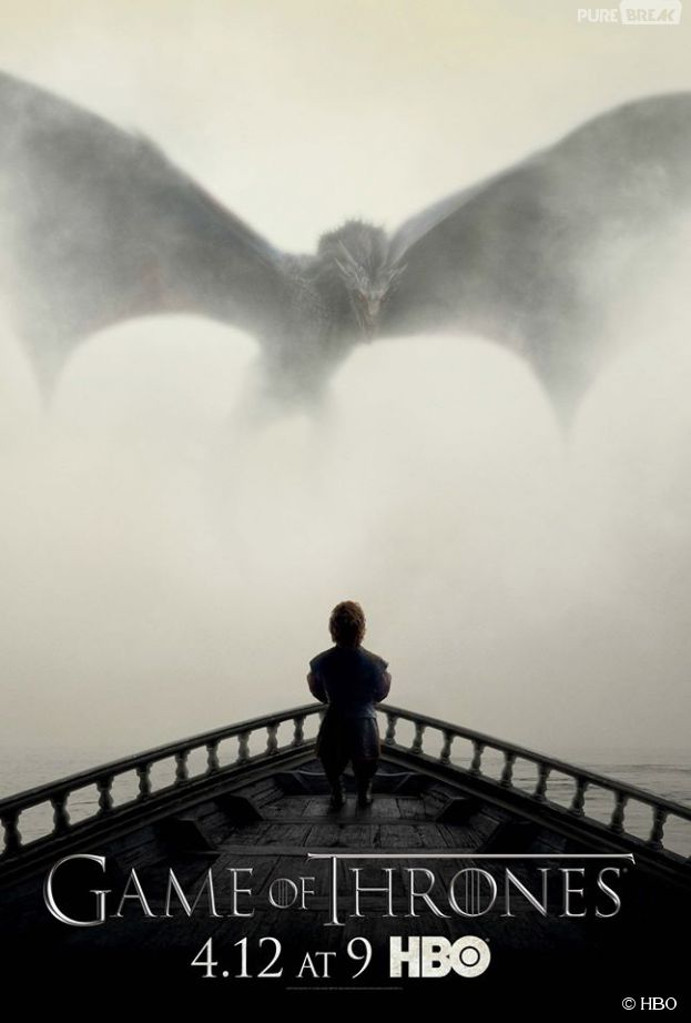 Game of Thrones saison 5 : le final déjà dévoilé sur Internet