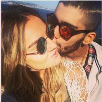 Zayn Malik et Perrie Edwards mariés en secret ? La vidéo qui sème le doute