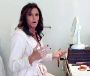 Caitlyn Jenner rayonnante dans les premières images de son émission de télé-réalité