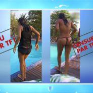 Koh Lanta 2015 : Gilles Verdez (TPMP) tacle la production après la séquence sexy de Jessica