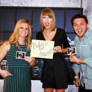 Taylor Swift fait le buzz en annonçant la grossesse d'une fan... et s'énerve sur Twitter
