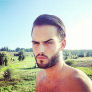 Les Princes de l'amour 3 : un beau gosse élu Mister Belgique au casting ?