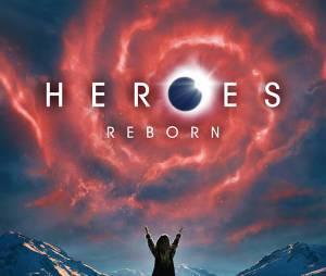 Heroes Reborn : affiche de la série