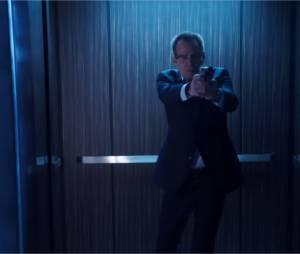 Heroes Reborn : Noah Benett (Jack Coleman) dans la bande-annonce