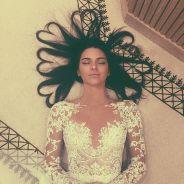 Kendall Jenner plus forte que Kim Kardashian sur Instagram : son nouveau record