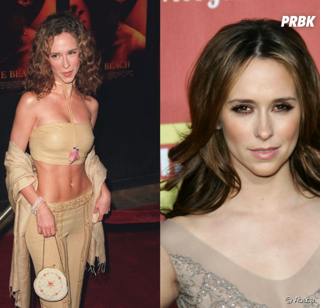 Jennifer Love Hewitt : l'évolution look de l'actrice en photos