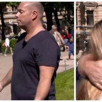 """""""Je suis séropositif, touchez-moi"""" : une expérience sociale bouleversante en vidéo"""