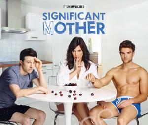 Significant Mother : Nathaniel Buzolic (The Vampire Diaries) à l'affiche de la série