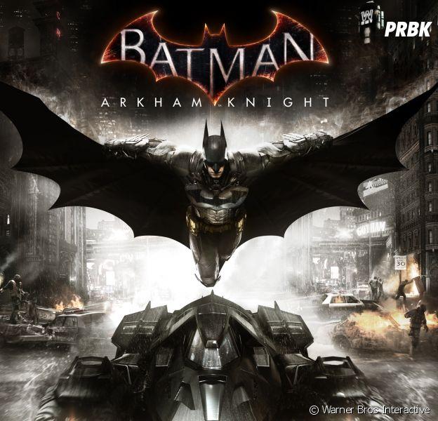 Batman Arkham Knight annoncé sur Xbox One et PS4 par Warner Bros Interactive
