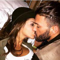 Nabilla Benattia et Thomas Vergara s'affichent ensemble sur Instagram : le baiser interdit