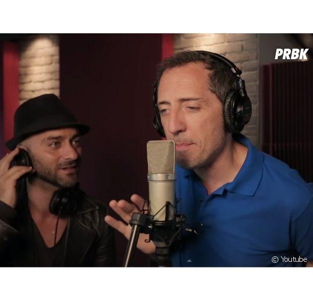 Gad Elmaleh & LiMa Project : leur chanson Danse de la joie (Lalala) accusée de plagiat par un chanteur marocain