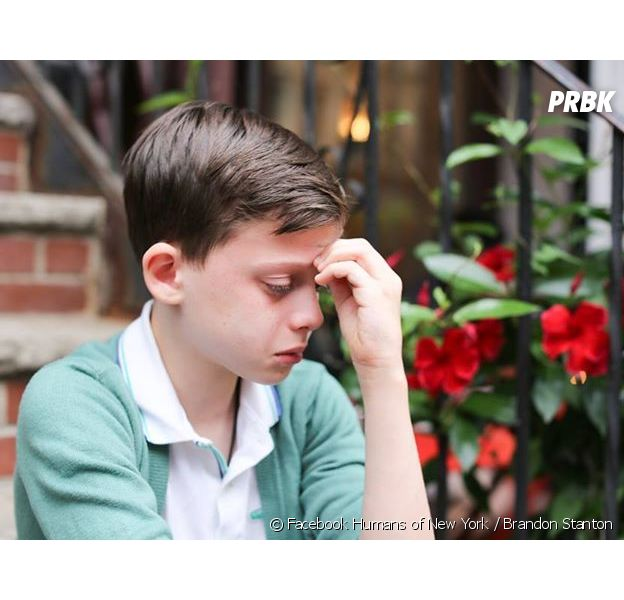 Humans of New York : un jeune homosexuel émeut Facebook