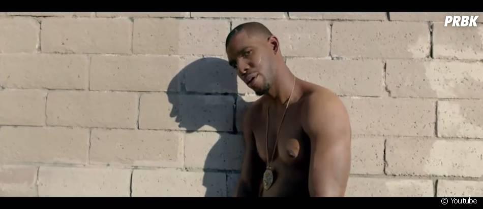 Drake méconnaissable dans son nouveau clip 'Energy'