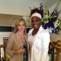 Serena Williams, un corps d'homme ? La réponse clash et géniale de J.K. Rowling sur Twitter