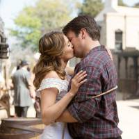 Castle saison 8 : la fin du couple Rick et Kate ? Nathan Fillion répond