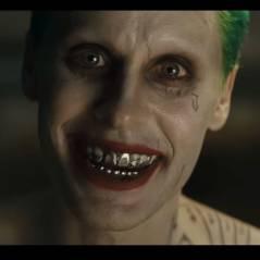 Suicide Squad : première bande-annonce badass avec Jared Leto en Joker flippant