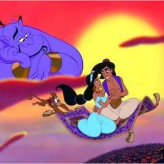 Aladdin : bientôt un prequel - en live action ! - pour le dessin-animé culte de Disney