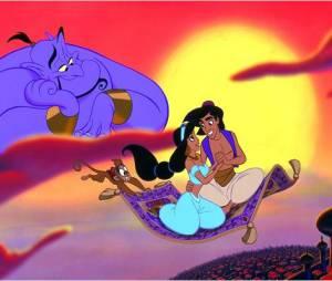 Aladdin : après le dessin-animé, bientôt un prequel en live action