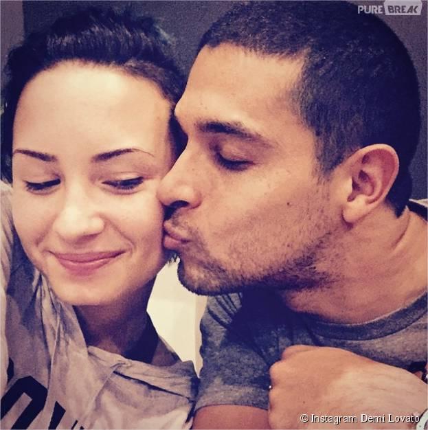 Demi Lovato et Wilmer Valderrama bientôt mariés ? La chanteuse connaît sa réponse en cas de demande en mariage