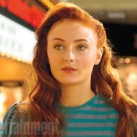 X-Men Apocalypse : Sophie Turner et les nouveaux mutants se dévoilent en photos