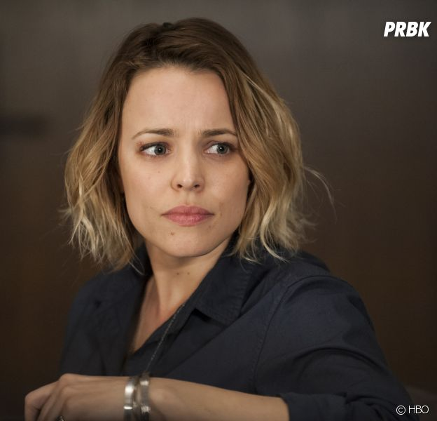 True Detective saison 2 : Rachel McAdams a vomi durant le tournage