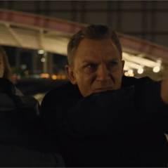 James Bond Spectre : nouvelle bande-annonce explosive avec Léa Seydoux et Daniel Craig