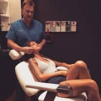 Julia (Les Anges 7) assume ses chirurgies : photo d'une séance de botox sur Instagram