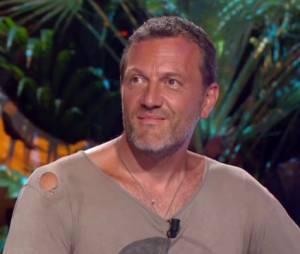 Marc (Koh Lanta 2015) pendant la grande finale, le 24 juillet 2015 sur TF1