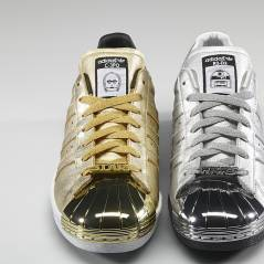 Adidas x Star Wars : une collection inédite de baskets pour l'Episode VII, Le Réveil de la Force