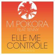 M. Pokora et Tenny : Elle me contrôle version 2015 séduit les fans sur Twitter