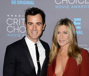 Jennifer Aniston et Justin Theroux : mariage surprise pour le couple, le 5 août 2015