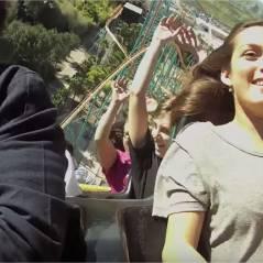 Il quitte sa petite-amie en plein grand huit : la vidéo buzz aux 10 millions de vues