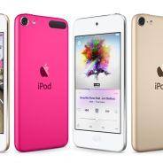 iPod Touch 6 : on a testé le nouveau joujou d'Apple pendant 24h