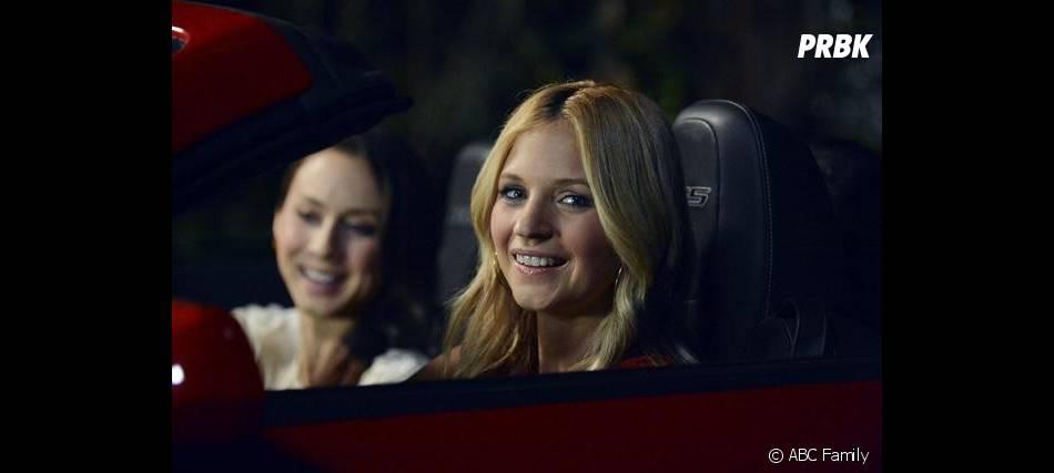 Pretty Little Liars saison 6 : CeCe est A