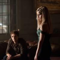 The Originals saison 3 : Claire Holt et Nathaniel Buzolic de retour