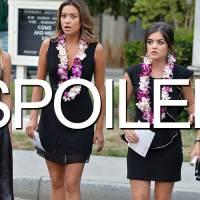 Pretty Little Liars saison 6 : A de retour en 2016 ?