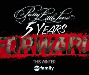 Pretty Little Liars saison 6, épisode 11: bande-annonce après le saut dans le temps