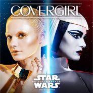 Star Wars : des vernis, un mascara... pour passer du côté obscur du maquillage !