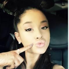 Ariana Grande : de la chirurgie esthétique pour ses lèvres comme Kylie Jenner ?