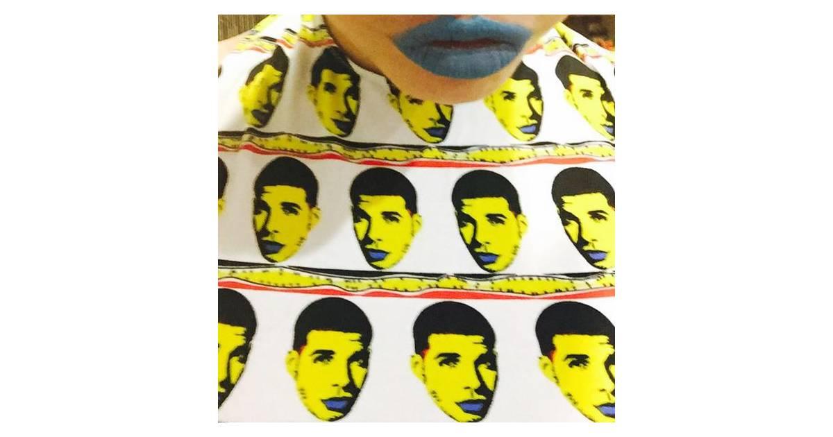 Miley Cyrus : moqueries pour Drake sur Instagram...