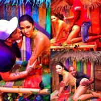 Nicki Minaj : sa statue de cire à quatre pattes fait polémique chez Madame Tussauds
