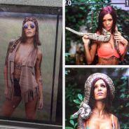 Julia (Les Anges 7) : un nouveau look capillaire dévoilé sur Instagram et Snapchat