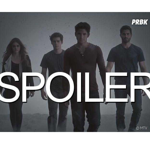 Teen Wolf saison 5 : retour sur les 5 surprises du final de mi-saison