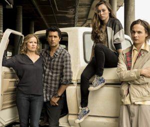 Fear the Walking Dead saison 1 : bande-annonce